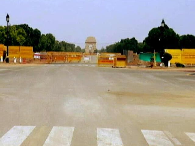 Video : Delhi's 3 Iconic Buildings To Be Razed For Central Vista Amid Criticism