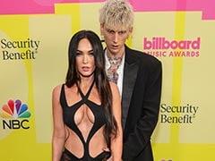 Megan Fox's Risque Mugler Cutout Dress Gave Us A Stylish Throwback Of Kim Kardashian's 2019 Look