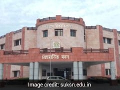 UP Minister's Brother Appointed Professor Under Quota Quits Over Row