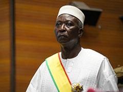 Mali Military Frees President, Prime Minister