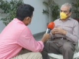 Video : Took Covishield Jab In 1 Or 2-Month Gap? Needn't Worry, Says Panel Member
