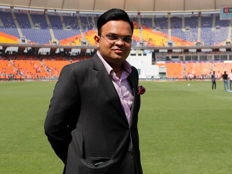 IPL 2021: Didnt Wish To Compromise On Safety Of People Involved, Says Jay Shah After IPL Is Postponed