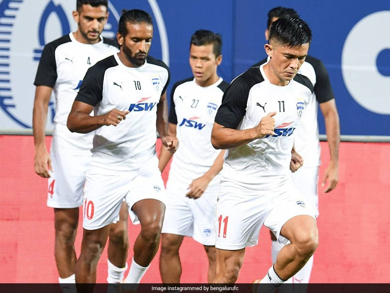 """Maldives Minister Asks Bengaluru FC To """"Leave Immediately"""", Club Admits """"Inexcusable Behaviour"""""""