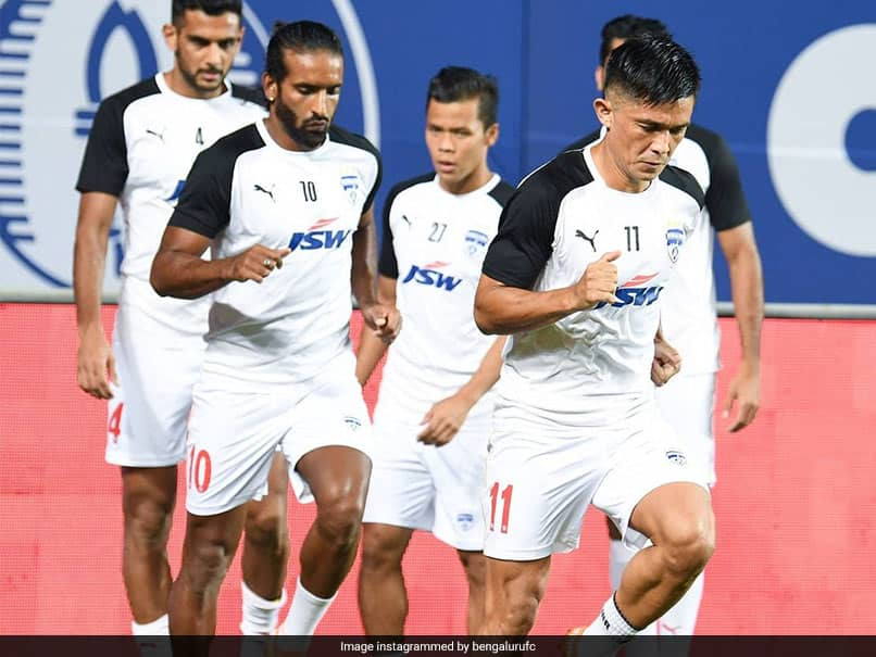 """""""Should Leave Immediately"""": Maldives Sports Minister To Bengaluru FC After Covid Protocol Breach"""