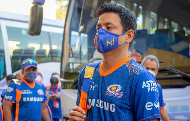 Heartbreaking To Know About Demise Of Piyush Chawlas Father: Tendulkar