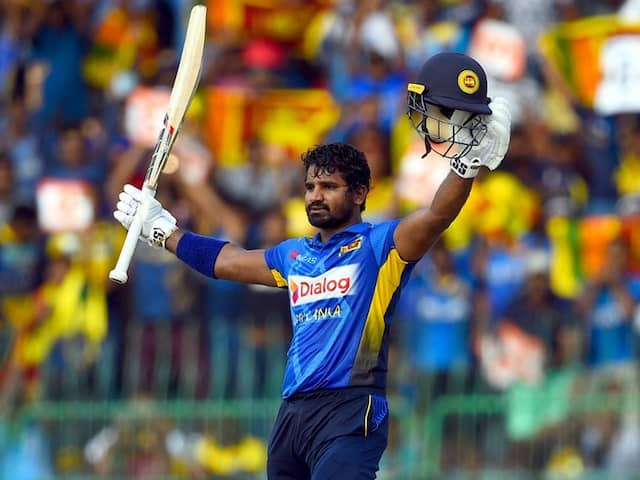 "Sri Lanka ""Have To Play Fearless Cricket To Win Matches"": Kusal Perera"