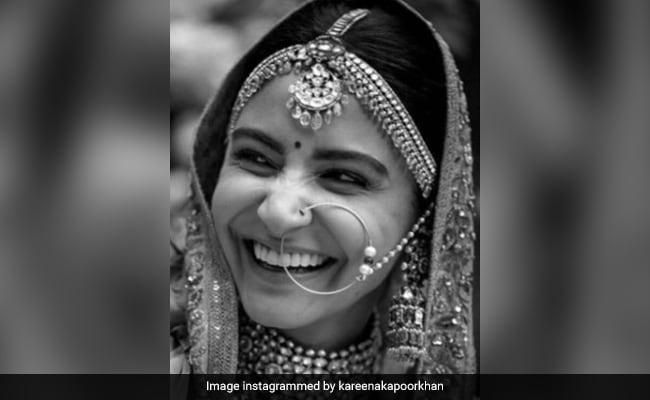 To 'Trailblazer' Anushka Sharma On Her Birthday, With Love From Kareena Kapoor And Sonam Kapoor