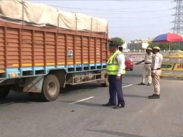 Video : Haryana Extends Lockdown Till June 7, Relaxes Curbs On Shops And Malls