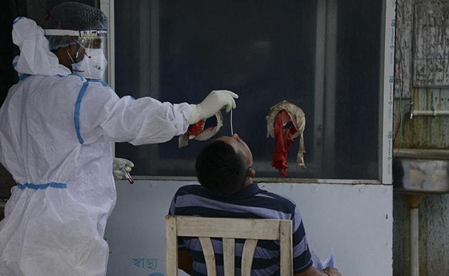 Coronavirus India Updates: महाराष्ट्र में कोरोना संक्रमण के 34031 नए मामले, 594 मरीजों की मौत