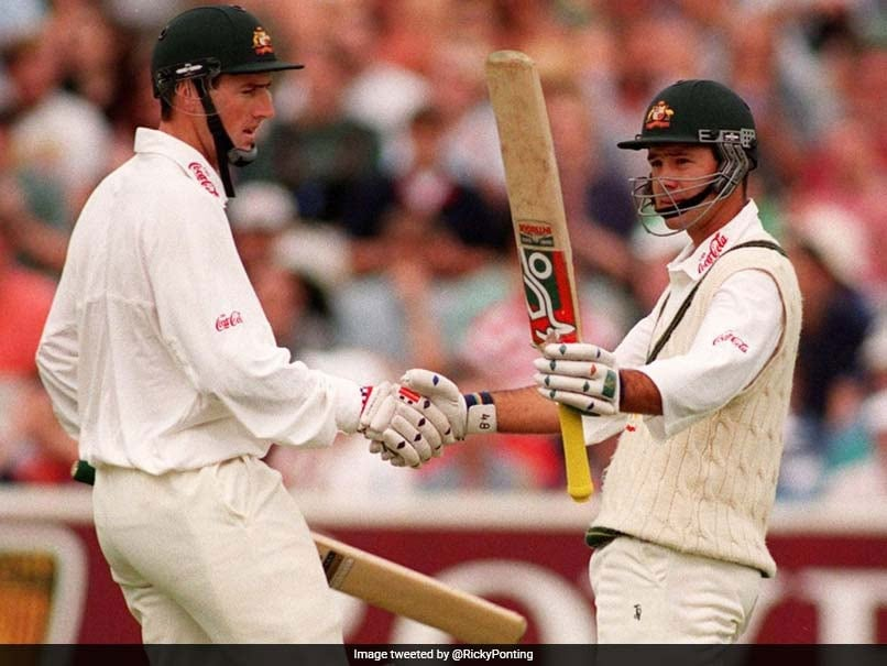 """Ashes Is """"Mentally Draining"""", Australia Better Going In With Less Tests: Ricky Ponting"""