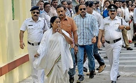 Bail For Mamata Banerjee's Ministers, 2 Others In Narada Case On Hold