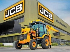 JCB India To Pause Manufacturing For 10 Days In India Due To COVID-19 Pandemic