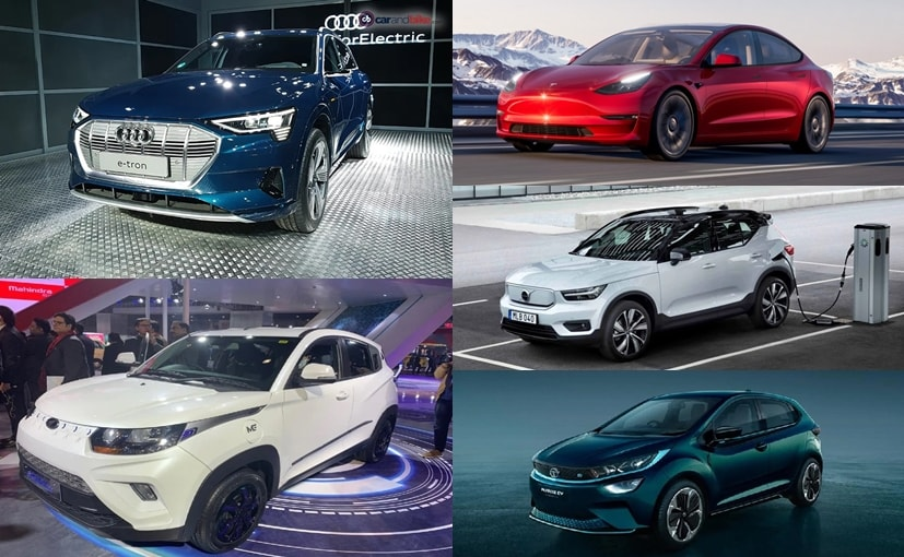 Photo of Electric Cars Expected To Be Launched In India In 2021