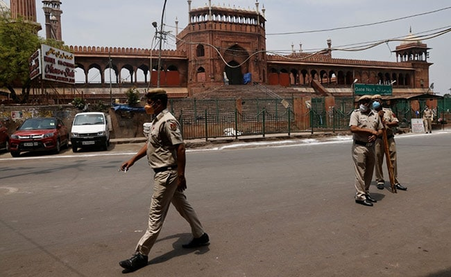 Delhi To Further Ease Restrictions From Tomorrow Amid Drop In Covid Cases