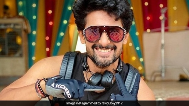 All About Actor Ravi Dubey's 30-Day Weight Loss Diet With No Supplements