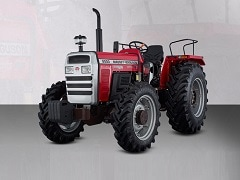 Tractors and Farm Equipment Limited Introduces Free Tractor Rental Scheme For Small Farmers In Tamil Nadu