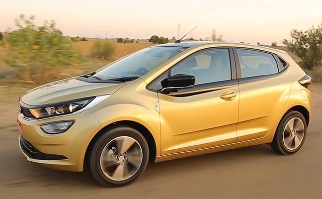 Video : 2021 CNB Car Design Of The Year