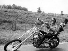 'Easy Rider' Harley-Davidson Chopper Set To Be Auctioned
