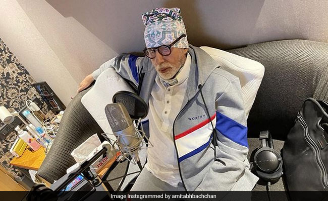 Cyclone Tauktae: Amitabh Bachchan's Office Flooded, How He Helped Staff Members