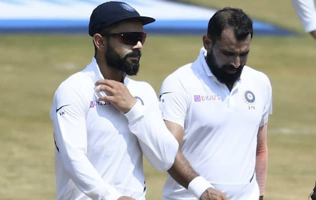 "Virat Kohli ""Has No Airs, Behaves Like Our Childhood Friend"": Shami"