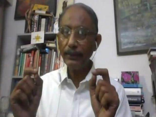 Video : Have Transparency In Information To Win Trust: Dr Mathew Varghese On Covid Vaccine Drive