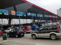 South Delhi Municipal Corporation Working On Installing RFID System At Toll Plazas