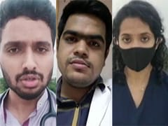 """Feeling Helpless"": Bengaluru Doctors Amid Covid Surge, Lack Of Resources"