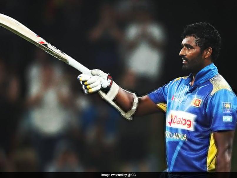 Former Sri Lanka Skipper Thisara Perera Retires From International Cricket