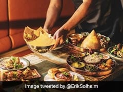 नॉर्वे का ये भारतीय रेस्टोरेंट कोरोना मरीज़ों के लिए बना मसीहा, ऑक्सीजन के लिए दान की कमाई