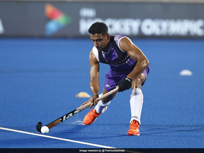 Better Coordination Helped Indian Mens Hockey Team Improve Results, Says Defender Gurinder Singh