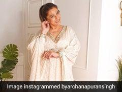 Archana Puran Singh के शानदार बंगले को देख रह जाएंगे हैरान, एक्ट्रेस ने शेयर की तस्वीरें और Video