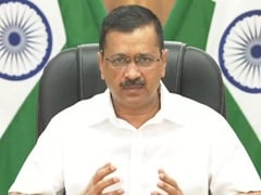 Delhi Will Take Necessary Steps To Check Black Fungus Cases: Arvind Kejriwal