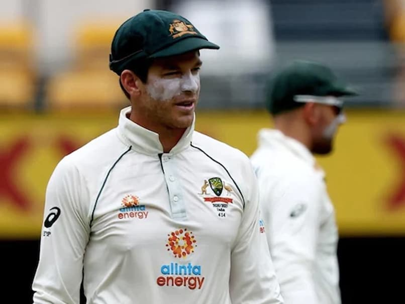 Australia Captain Tim Paine To Undergo Neck Surgery As Ashes Loom
