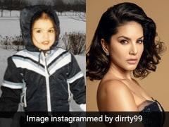 सनी लियोन की बचपन की तस्वीर पर फैंस का जबरदस्त रिएक्शन, पति डैनियल ने शेयर की फोटो देखें Viral Post