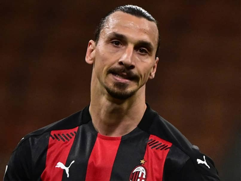 Zlatan Ibrahimovic will miss at least two AC Milan games, against Torino and Cagliari, after he picked up a knee injury in their 3-0 win against Juventus on May 10.