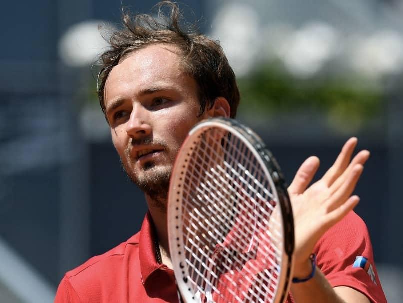 Daniil Medvedev Reclaims Second Spot In ATP Rankings From Rafael Nadal