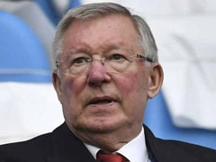 """Former Manchester United Boss Alex Ferguson """"Grateful"""" For Extra Years After Brain Haemorrhage"""