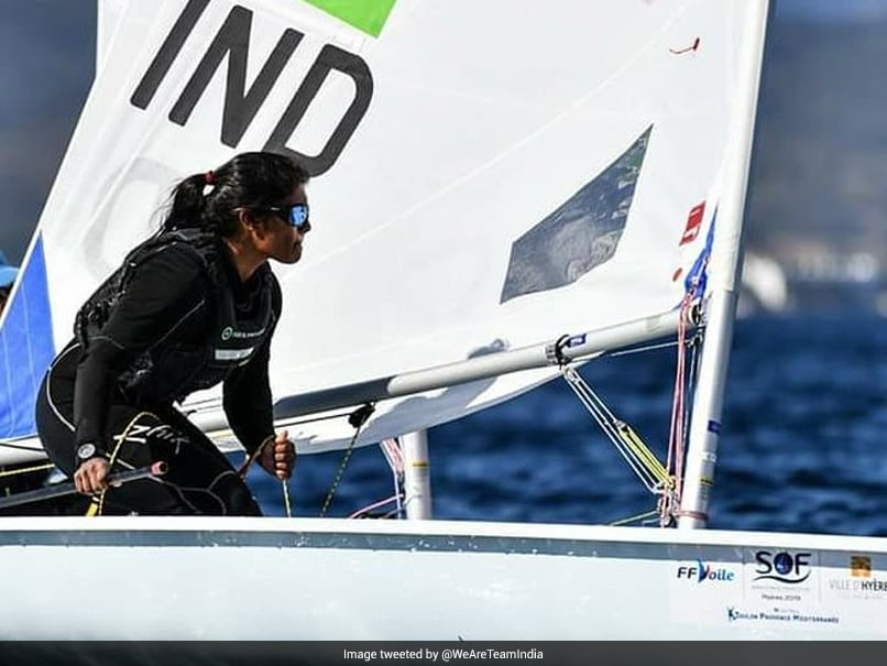 Sports Ministry To Spend Rs 73.14 Lakh On Olympic-Bound Sailors European Training Stint