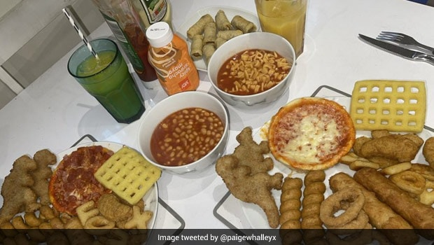 Woman's 90s Kids' Favourite Meal Makes Twitter Nostalgic