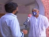 Video : Haryana: Covid Now Widespread In Villages