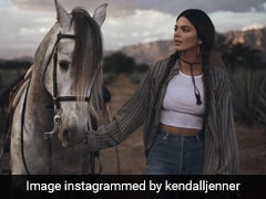 Kendall Jenner's Tequila Ad Slammed For Cultural Appropriation