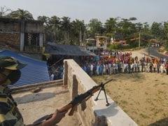 Women's Panel Demands Probe On Alleged Attack In Bengal's Nandigram