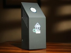 O2 Cure Plug And Play Air Purifier Review