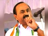 Video : After Kerala Drubbing, Congress Picks VD Satheesan As Leader Of Opposition