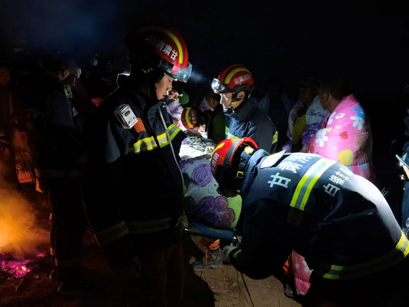 Extreme Weather In China Kills 21 In Ultramarathon, Sparks Outrage