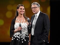 Gates Divorce Shakes World's Biggest Family Philanthropy Engine