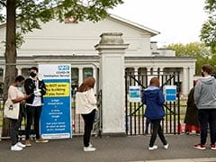 UK COVID-19 Vaccine Passport Plans To Be Scrapped: Report
