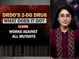 Video : Explained: What Is 2-Deoxy-D-Glucose Drug