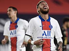 PSG Stumbles Leave Lille On Brink Of Ligue 1 Title