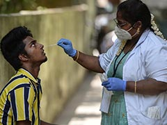 """""""1 Crore Vaccines Per Day By Mid-July"""": Top Medical Body Chief"""